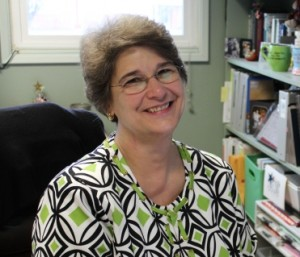 Kathy Bates, Human Resources & Operations Director