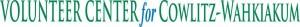 Volunteer Center logo