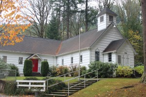 Stella Lutheran Church