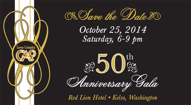 50th Anniversary Gala Event